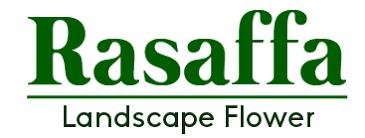 Rasaffalandscapeflower.com